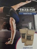 Tiger-Paw-Brace-Polssteunen