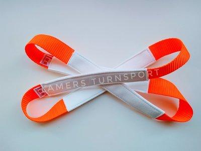 Lusjes Iwa Oranje XS