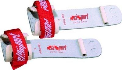 Reisport 535 Dames Brugongelijk Elite Protec met gratis polsbanden