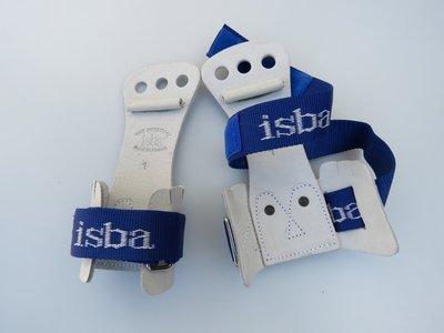 ISBA rekleertjes