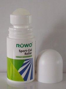 ROWO Sportgel Roller 50ml