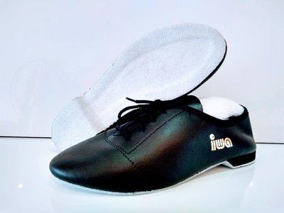 Jazz-Dance schoenen www.lamers-turnsport.com www.iwa-gymnastics.nl