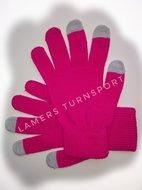 Handschoentjes voor lusjes Rose www.lamers-turnsport.com