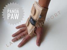 Panda Paw Polssteunen www.lamers-turnsport.com