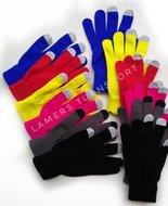 Handschoentjes voor lusjes verschillende kleuren www.lamers-turnsport.com