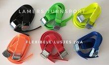 Flexibele lusjes Iwa www.lamers-turnsport.com www.reisport.nl www.iwa-turnschoenen.nl