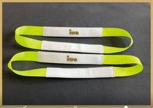 Lusjes Iwa Neon geel M aanbieding van € 19,95 voor € 17,50 p.p. www.lamers-turnsport.com